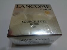 Lancome Sourcils Waterproof Eye Gel Cream 01 Blond 0.17 oz / 5 g  ep49