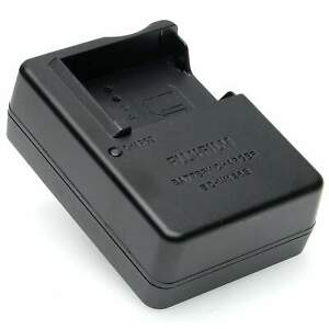 Fujifilm BC-W126S Battery Charger with Battery (Boxed)