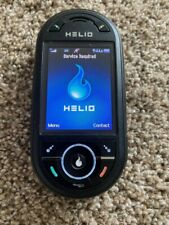 Pantech Helio Ocean (dual slider wireless mobile device) vintage