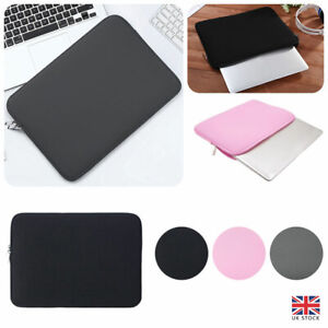 13 inch Laptop Bag Carrying Sleeve Case Cover For MacBook Air Pro HP Dell Asus
