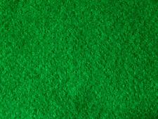 3 Filzplatte / Bastelfilz GRAS GRÜN 20 x 30 cm 150g/m² (Dicke: 1,5 mm)