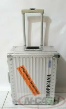 Rimowa Tropicana Camera Case Trolley Aluminum