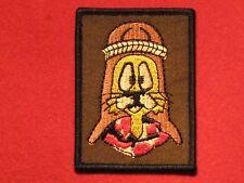 British Army Felix TRF Badge - BRAND NEW sew on.