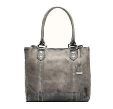 Frye Melissa Leather Tote Purse/ Handbag Db138 Ice