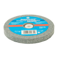 Aluminium Oxide Bench Grinding Wheel 125 X 13Mm Medium Sanding Workshop