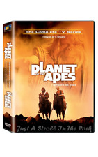 Planet of the Apes Complete Series DVD Collection Box Set Season Brand NEW!