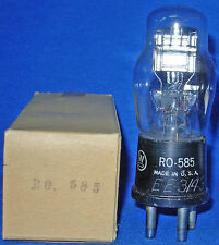 Rare Nos / Nib Westinghouse Ro-585 Vacuum Tube