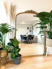 Hepburn Arched Mirror