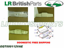 LAND ROVER TAILGATE UPPER PANEL FINISHER RANGE ROVER 03-12 NEW OEM EQT000112VAE