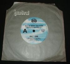 Bee Gees Pop 45 RPM Speed Vinyl Records