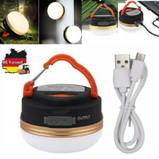 LED Outdoor Camping Lampe Latern...