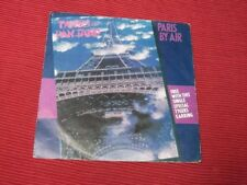 "Tygers of Pan Tang:  Paris by air   EX+    NWOBHM  7"" (large ctr)"