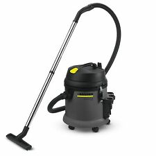Karcher Professional WET & DRY VACUUM CLEANER NT27/1 Swivel Castors German Brand