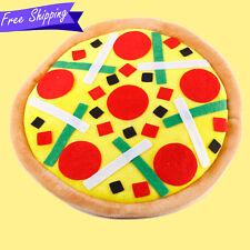 Gorro en forma de Pizza Divertido Broma para Adulto Fiestas Carnaval Halloween