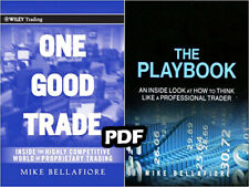 One Good Trade & The Playbook 🔥 FAST 🔥