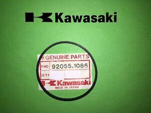 Kawasaki ER5 EN500  GPZ500 KLE500 O Ring 64mm Genuine 92055-1086