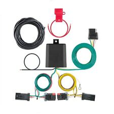 Curt T-Connector Custom Wiring Harness 56344 for Jeep Compass