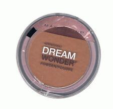 Maybelline Dream Wonder Makeup #75 PURE BEIGE Silky Finish Powder Sealed