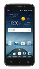ZTE Maven 3 ATT Prepaid Phone 4g LTE With 8gb Memory