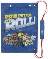 PAW Patrol Chase Marshall Rubble & Rocky Boys Kids School PE Sports Bag Gym 8065