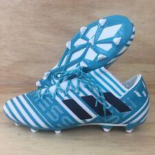 adidas Men s Nemeziz Messi 17.3 FG Cleats SZ 10 (White Legend Ink Energy 9fcc5907f