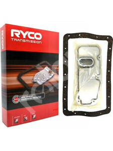 Ryco Automatic Transmission Filter Service Kit FOR HOLDEN RODEO RA (RTK33)
