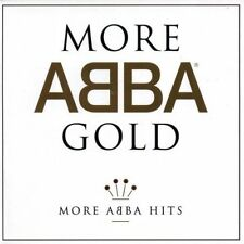 Abba More Abba Gold (1993) [CD]
