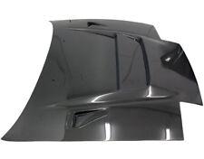 VIS Carbon Fiber Hood A SPEC for 89-94 180SX/240SX S13