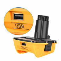 DCA1820 DC9096 Power Tools Battery Adapter For Dewalt 18V to 20V Convert Adapter