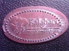 Elongated Penny Kalabari X22