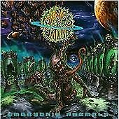 Rings of Saturn - Embryonic Anomaly (2011)