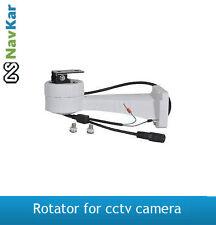 255 deg. rs485 based Indoor scanner /motor / rotator for cctv camera, 1 yr. wrt