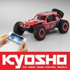 NEW Kyosho AXXE Wireless LAN Version Buggy 1/10 Red T3 EZ Series FREE US SHIP