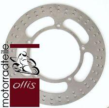 TRW-Lucas front brake rotor / disc - Honda VT 600 C - PC21 - stainless steel