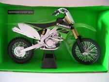 NewRay Kawasaki KX450F Modell 2010, 1:6