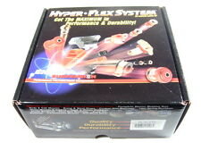 Energy Suspension Polyurethane Master Bushing Kit 90-93 Acura Integra Black NEW