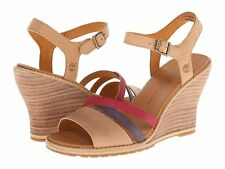 Timberland Sandalen & Badeschuhe mit Keilabsatz für Damen