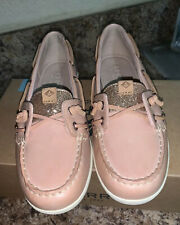 Sperry Coil Ivy Rose Women's Size: 5 M US / NEW WITH BOX
