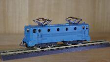 Jouef locomotive BB-9004 années 50 pour train électrique échelle HO