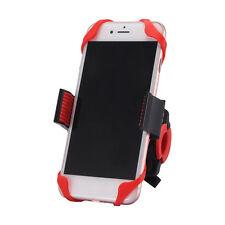 MTB Road Bike Bag Bicycle Front Frame Handlebar Cycling Bike Phone Holder MN