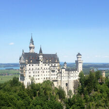 3 Tage Kurzreise Hotel Villa Toscana Füssen Allgäu + Wellness Therme Schwangau
