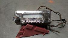 Desoto Firedome Fireflite Radio Model 829 54 55