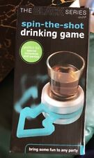 The Black Series Spin-the-Shot Drinking Game By Shift3