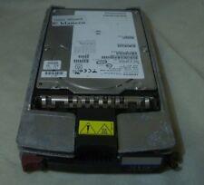 "73GB Hitachi Ultrastar HUS103073FL3800 PN: 17R6394 3.5"" Ultra320 SCSI Hard Drive"