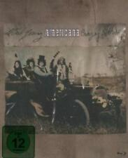 Americana von Neil Young (2012), Neu OVP, Blu-ray Disc