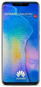 Huawei Mate 20 Pro Twilight Dual Sim Top Zustand ohne Vertrag DE Händler