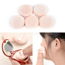 5x Facial Beauty Sponge Powder Puff Pads Face Foundation Makeup Cosmetic Tool WC