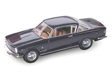 1:43 Starline - Fiat 2300 S Coupé Pininfarina 1961 - blu olandese