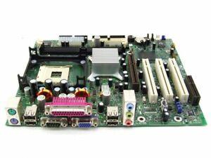 Intel Desktop Board D845GERG2/D845SPECE Matx PC Motherboard Socket/Socket 478