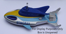 MATCHBOX STINGRAY SR201 Gerry Anderson New in Box 1993 FREE UK P&P